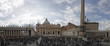 Saint Paul's Cathedral in Rome