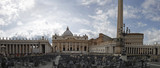 Saint Paul's Cathedral in Rome - 202504263