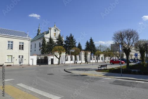 Church in Góra Kalwaria