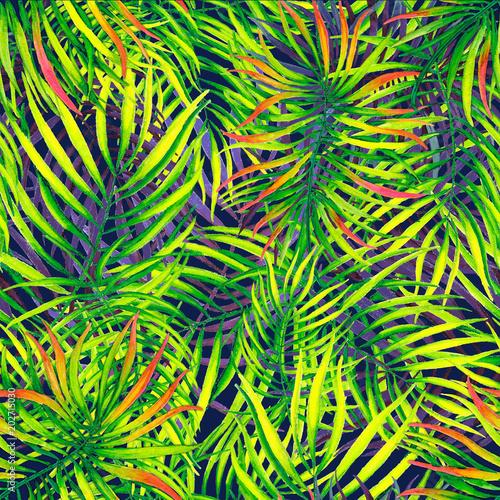 wzor-tekstury-pozostawia-zielone-palmy