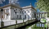 Royal Baths Park, Warsaw, Łazienki Królewskie, Warszawa - 202737633