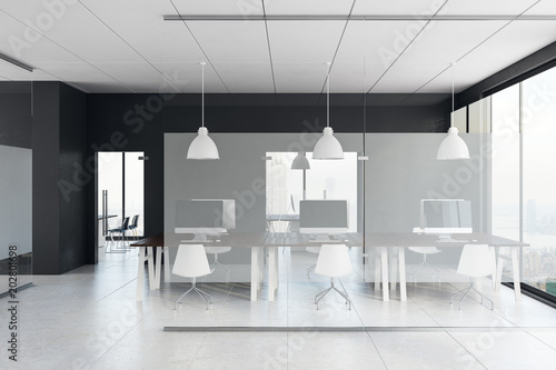 New office interior - 202801698