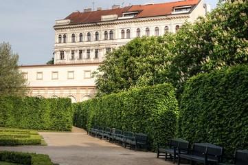 Prague Park