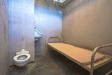 Jail cell - 202857030