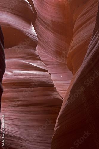 Canvas Arizona Secret Canyon / Arizona / Réserve Navajo