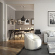 Ramgestaltung: Apartment (Focus)