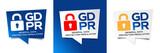 GDPR / General Data Protection Regulation - 203034239