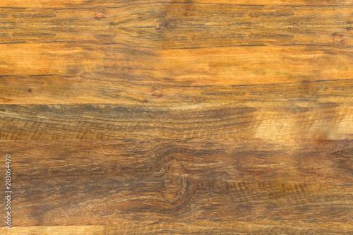 Canvas Koffiebonen bandeja madera roble