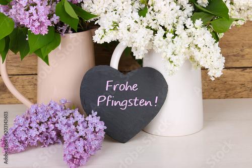 Frohe Pfingsten! - 203143603