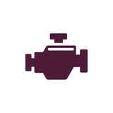 Engine Icon Design - 203177010