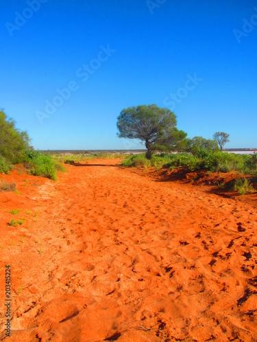 Aluminium Oranje eclat Outback