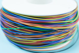 PVC Electronic Cable Wire - 203525842