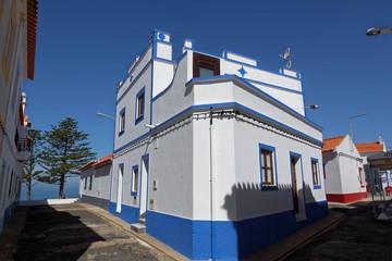Ruelle, Zambujeira do Mar, Alentejo, Portugal © Bernard 63