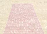 Modern pavement texture. - 203593214