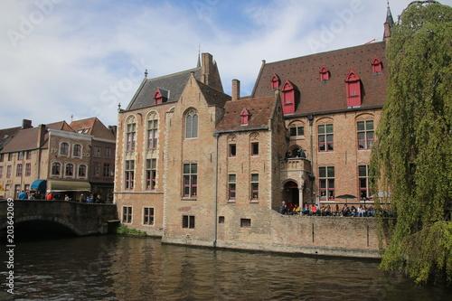 Plexiglas Brugge bruges