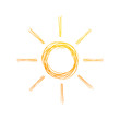 nice sun design