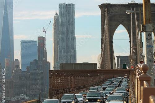 Brooklyn Bridge_Manhattan_New York City