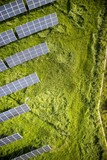 Series of photovoltaic panels - 203684017