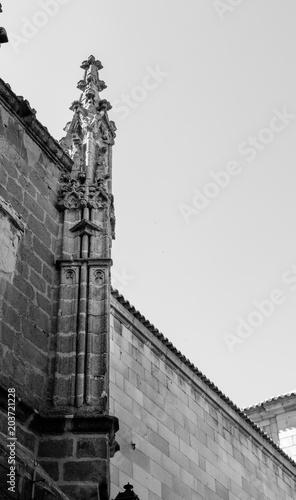 Foto Murales Buildings of Toledo Spain