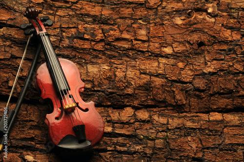 Fotobehang Muziek 203721404