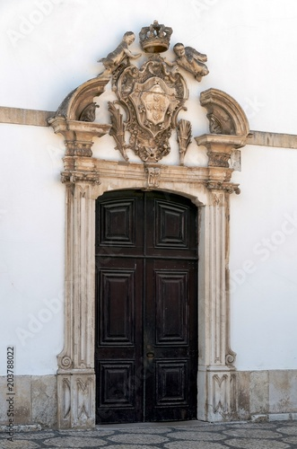 architektura, europa, zamek,