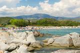 Sardegna, spiaggi di Cea, Barisardo