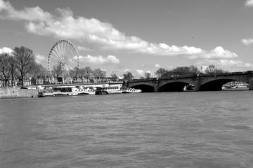 Paris en lettres Capitales