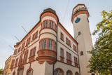 Rathaus Hof/Saale