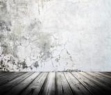 Interior wall texture. 3d rendering - 203850010