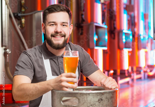Fototapeta beer alcohol brewery