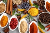 Spices and herbs. - 203903049