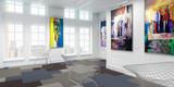 Bilderausstellung (panoramisch) - 204030015