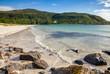Beach of Calgary Bay Isle of Mull Argyll and Bute Scotland UK