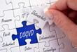 Leinwanddruck Bild - DSGVO, Datenschutz, Datenschutzgrundverordnung, Grundverordnung, Datenspeicherung, Datenverarbeitung, Compliance, Richtlinie