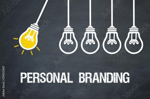 Foto Murales Personal Branding