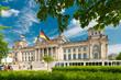 Reichstagsgebäude, Berlin - 8129