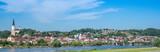 Panorama von Vilshofen
