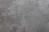 Texture of gray decorative plaster. - 204279884