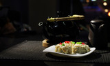 dishes of Japanese cuisine - 204284624