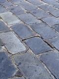 Cobblestones in Nice 1