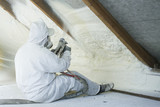 spray polyurethane foam for roof - 204295495
