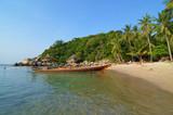 Sai Nuan Beach, Koh Tao - Thailande