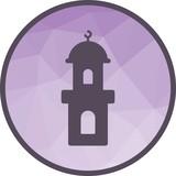 Mosque , islam icon