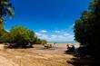 Quadro East Railay beach Krabi Thailand