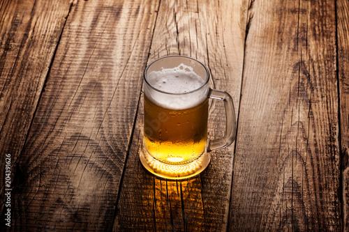 Mug of beer - 204391626