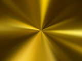 Shiny metallic golden background, gradient mesh art vector background. - 204403458