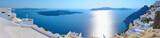 Oia in Santorini - Greece
