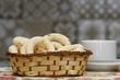 "Homemade traditional homemade biscuit ""Torradinho"""