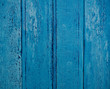 Quadro blue wood background, abstract dark blue color background, old wood