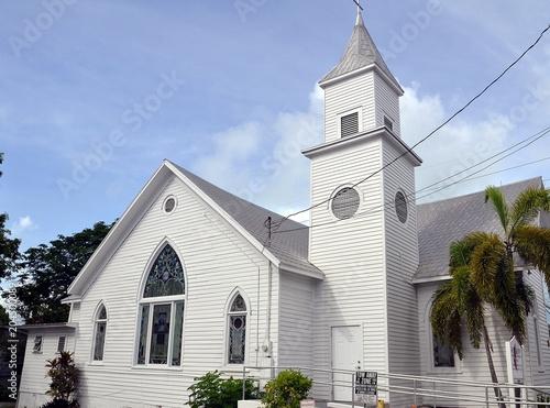 Church of Key West, Florida, USA